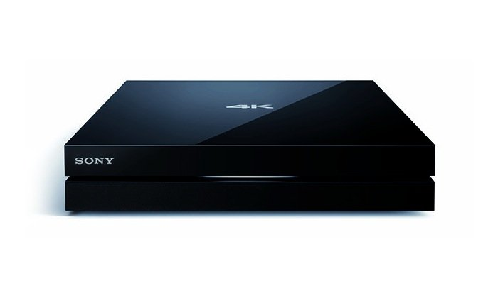 Sony FMP-X5 Media Player