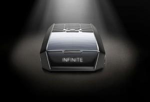 TAG Heuer Meridiist Infinite Luxury Smartphone Unveiled (video)