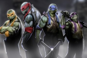 New Teenage Mutant Ninja Turtles Trailer (Video)