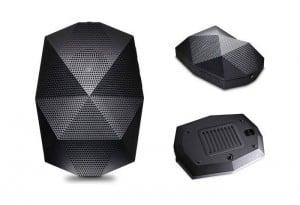 The BIG Turtle Shell Rugged Bluetooth Speaker