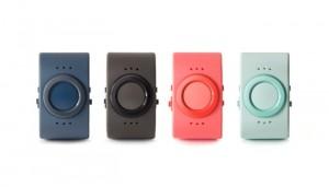 Tinitell Wristphone And GPS Tracker For Kids (Video)