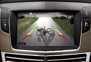 Vehicle Rearview Cameras Will Become Mandatory In 2018