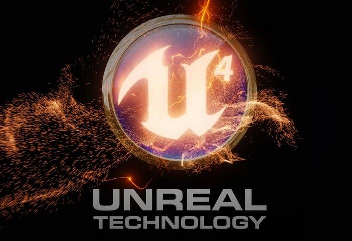 Unreal Engine 4 Update