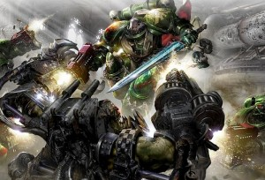 Warhammer 40k Storm Of Vengeance Launches On Android (video)