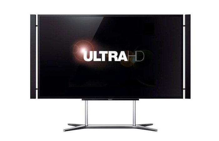 What is a 4K Ultra HD TV