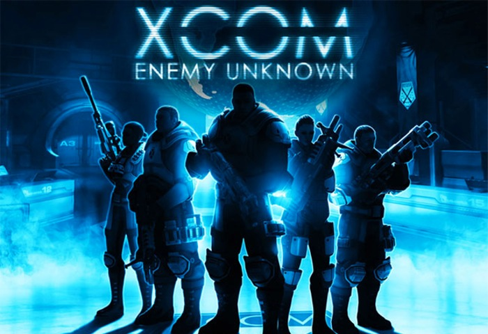 X-COM-Enemy Unknown