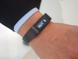 Acer Liquid Leap Smartband Gets Official