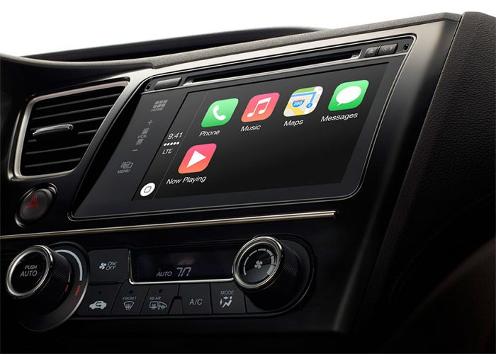carplay aftermarket
