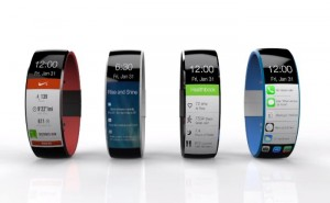 Apple iWatch Flexible Display Being Made By LG (Rumor)