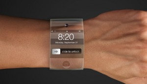 Apple And Nike to Partner on the Purported iWatch (Rumor)