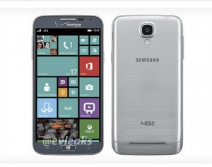 Samsung Ativ SE specs and launch details