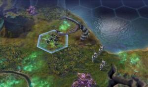 Sid Meier's Civilization: Beyond Earth in Development