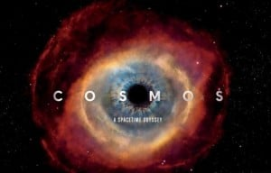 COSMOS: A Spacetime Odyssey hits Blu-ray on June 10