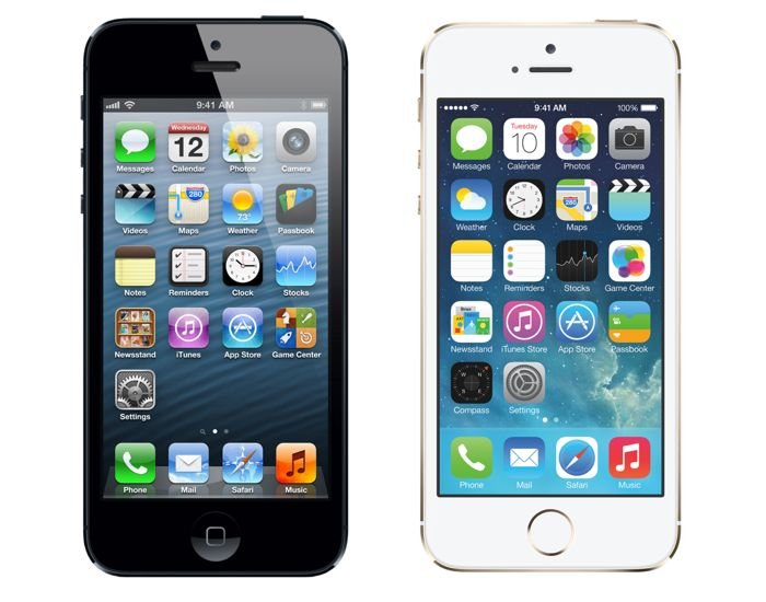 difference-between-iphone5-and-5s