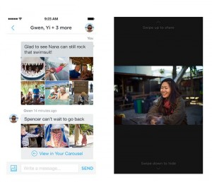 Dropbox Carousel Photo App For iOS And Android Announced