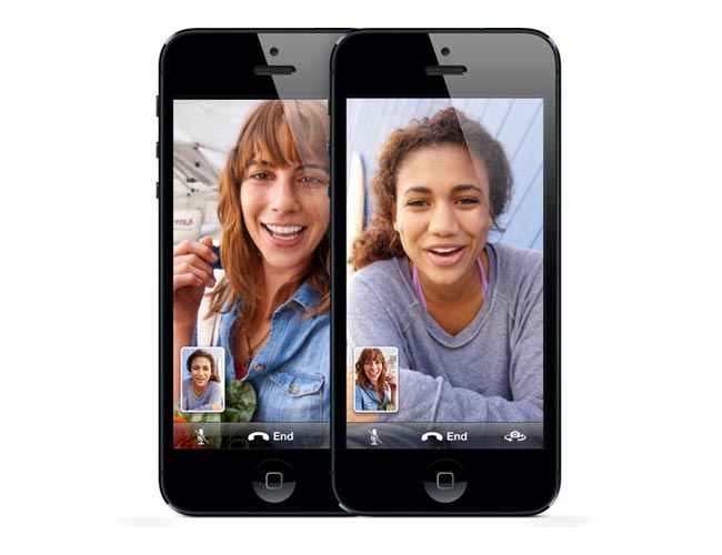 Image result for Facetime On iPhone