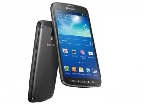 AT&T Samsung Galaxy S4 Active Gets Android 4.4 KitKat Update