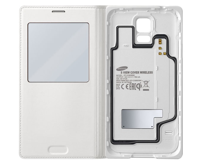charger cover samsung