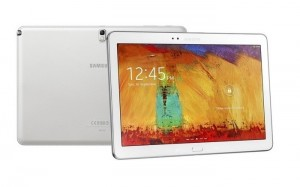 Samsung Galaxy Note 10.1 Gets Android 4.4 KitKat
