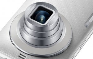 Samsung Galaxy K Zoom Gets Official (Video)