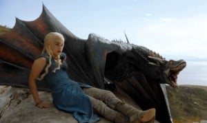 Game of Thrones Crashes HBO GO