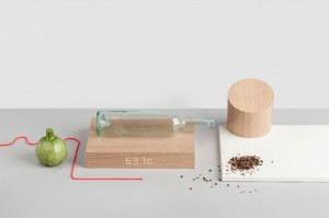Gkilo and Clogk Hit Indiegogo Aiming to Bring Internet of Things to the Kitchen
