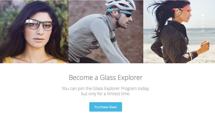 google glass today