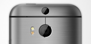HTC Lets Developers Create Apps That Makes Use Of the HTC One M8 Duo Camera