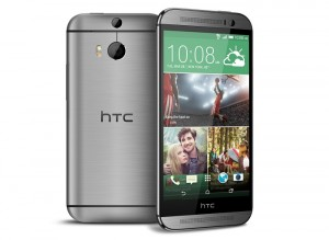 HTC Rumored To Sell 3-5 Million HTC One Units