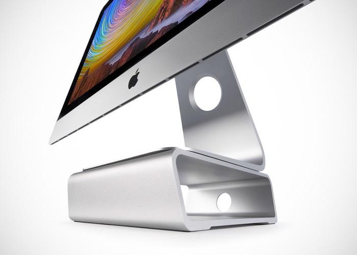 iMac Elevation Stand