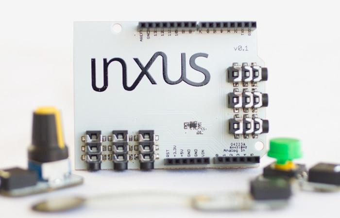 inXus interactive