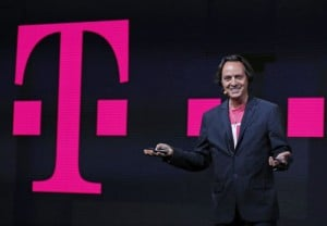 T-Mobile Puts An End To Domestic Overage Fees