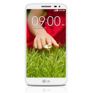 Unlocked LG G2 Mini Lands In The UK This Month