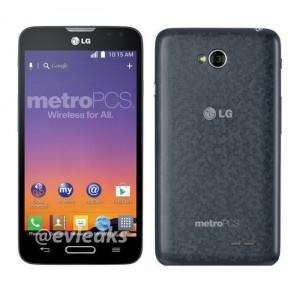LG L70 Headed To Metro PCS