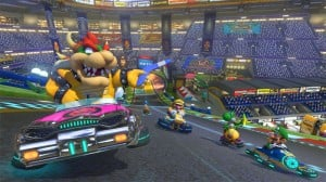 New Mario Kart 8 details tipped