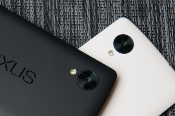 Google's Android Camera App To Get New Features