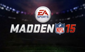 EA Sports Madden NFL 15 Launches in North America August 26