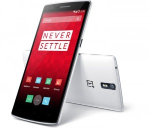 OnePlus One Smartphone To Hit General Release In June