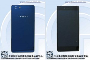 Oppo R1S Spotted on TENAA Website With LTE Connectivity And Snapdragon Processor