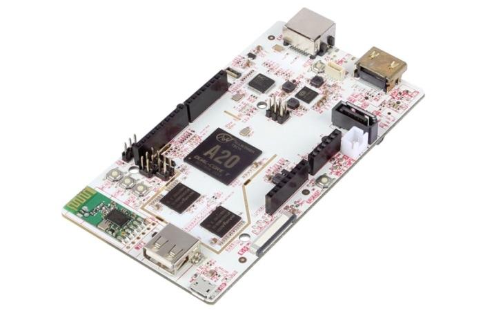pcDuino3 Arduino Development Board