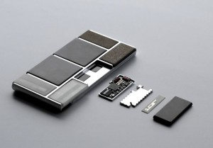 Google's Project Ara To Launch In January 2015