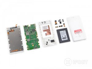 Google Project Tango Taken Apart By iFixit