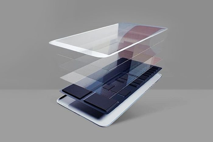QHD Smartphone Display