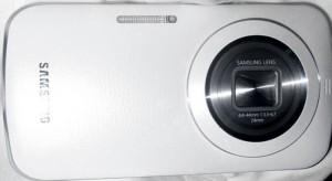 Samsung Galaxy S5 Zoom Photo Leaked