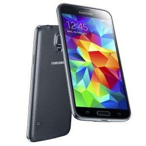Samsung Galaxy S5 Apparently Has The Best Smartphone Display