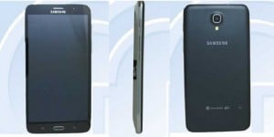 Samsung Working On A Gigantic 7-inch Smartphone