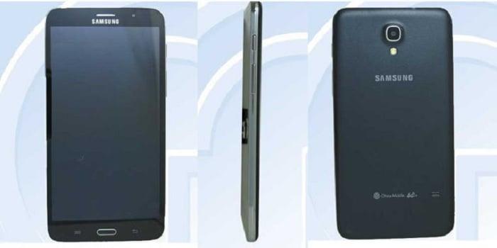 Samsung Galaxy Mega 7