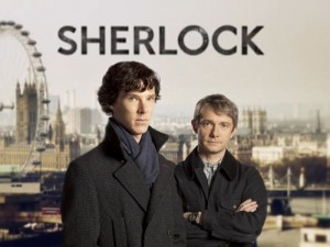 Sherlock, Doctor Who And More Land On Amazon Prime Instant Video