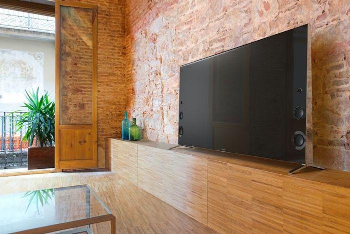 4k Bravia TVs