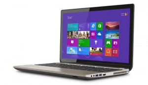Toshiba 4K Laptop Launches Next Week For $1,500